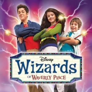 Magicienii din Waverly Place