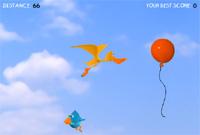 Fa-l pe Flappy sa zboare!