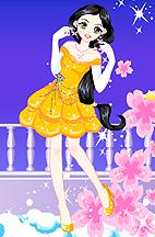 Printesa Alegria