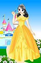 Printesa Edeline