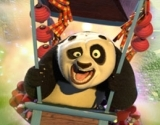 Cursa cu Kung fu Panda 2
