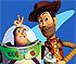 Jocuri Buzz si Woody disney