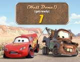 Cars 2 Disney