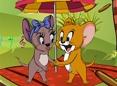 Jerry si Prietena lui