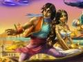 Aladin in Lumea Magica