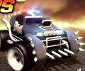 Masini de politie 4x4