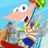 Disney Phineas si Ferb