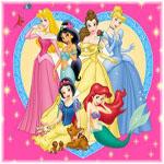 Princess played Pinball