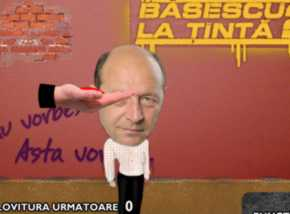 Basescu la tinta 2