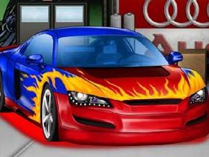 Tuneaza Audi A8